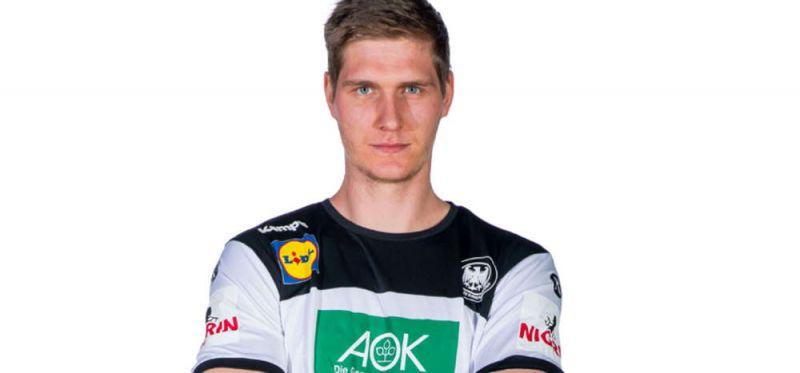 Finn Lemke: Bis zur WM muss jedes Detail passen