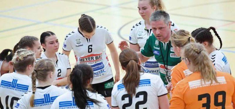 GW Schwerin: Jetzt kommen die entscheidenden Spiele