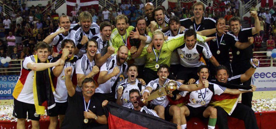 Die Klasse von 2011 - wie die deutsche U21 heute vor sechs Jahren Weltmeister wurde