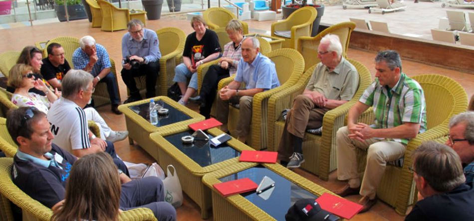 Doha Treffen