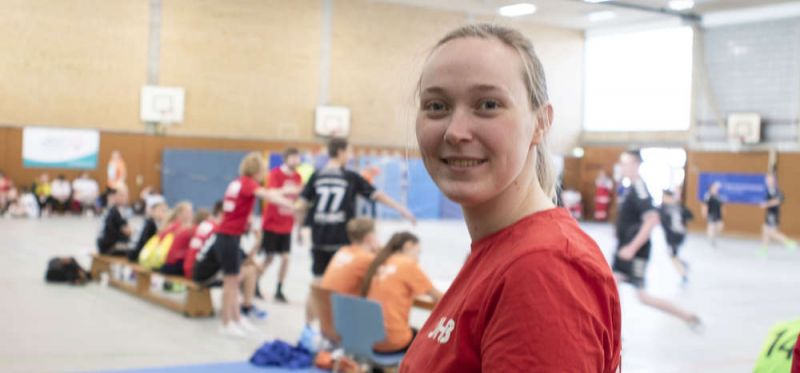"""Junges Engagement bei den Special Olympics: """"Hier erlebt man Inklusion live"""""""