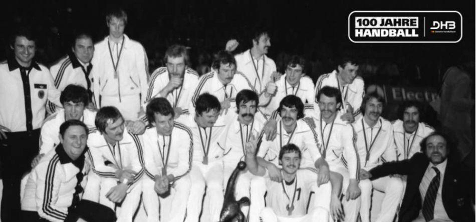 Triumphe, Typen und Tragödien: 100 Jahre deutscher Handball