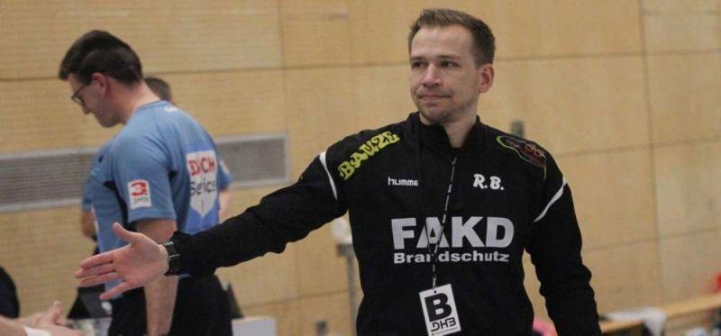 """MadDogs-Trainer Bader: """"Fürstenfeldbruck heißen Kampf liefern"""""""