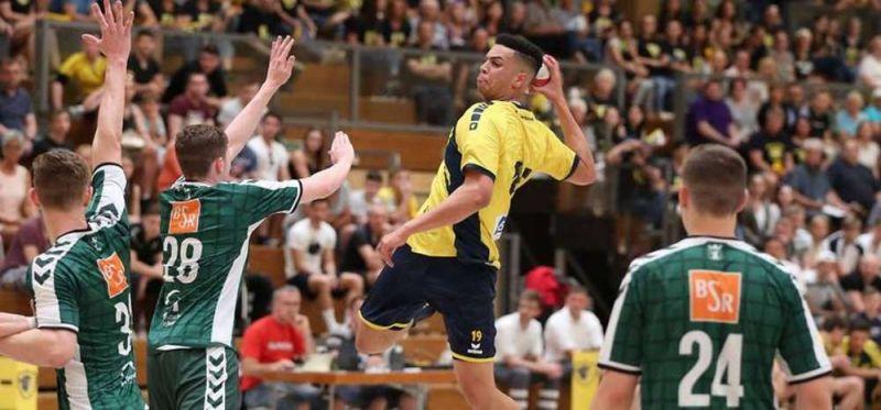 DM B-Jugend: Dormagen und Löwen trennen sich im Halbfinal-Hinspiel 31:31