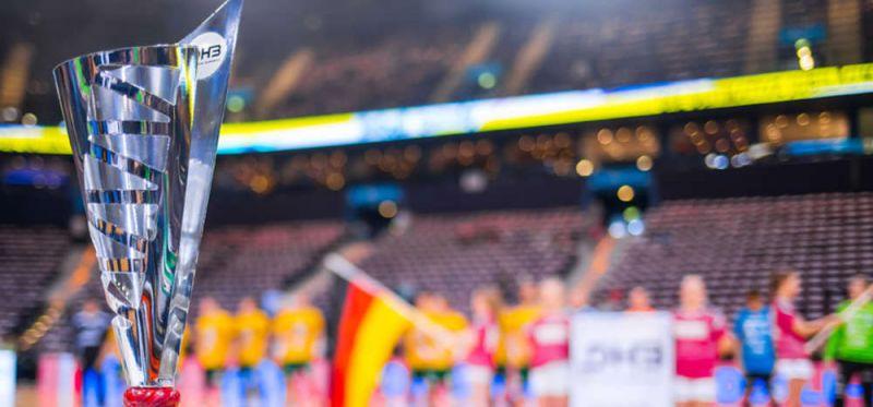 Achtelfinalpaarungen im DHB-Amateurpokal stehen fest