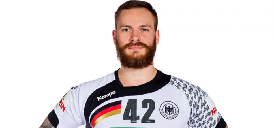 Michalczik und Preuss im Team für München
