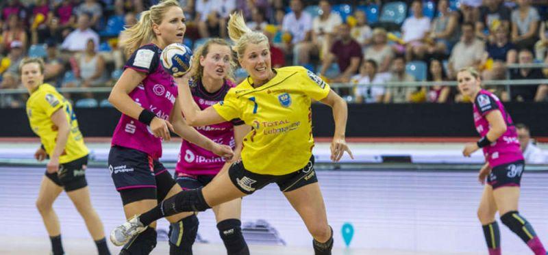 Finalsieg gegen Metzingen: Buxtehude gewinnt DHB-Pokal der Frauen