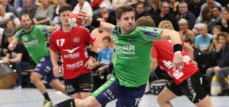 Stabil in der Abwehr und zielstrebig im Angriff – HCOB gewinnt beim TSV Neuhausen/Filder mit 33:26