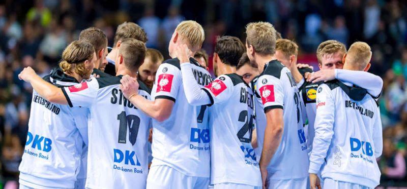 Spielplan der Handball-WM 2019 steht: Deutschland auch zur Primetime