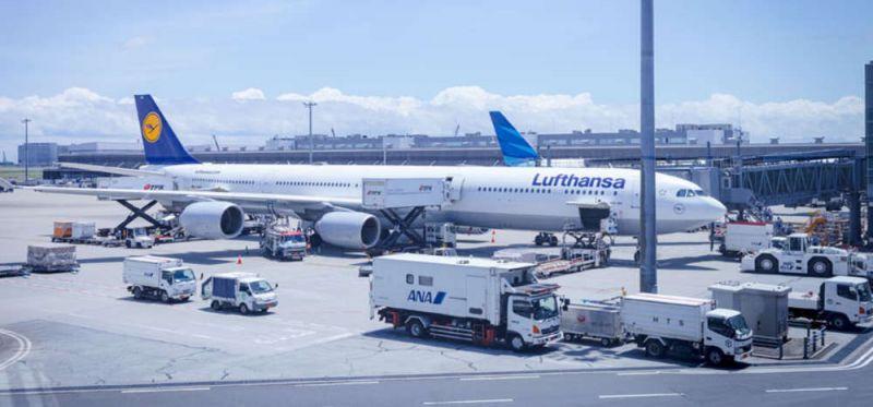 DHB-Delegation zurück in Deutschland