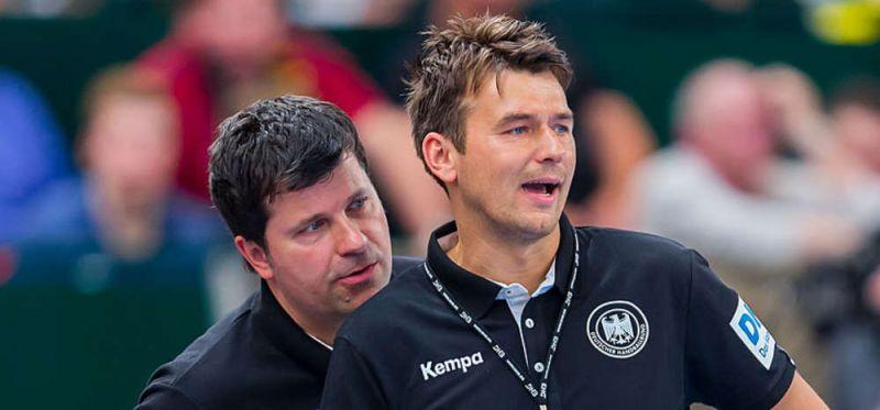 Prokop nominiert 28er-Kader für die EHF EURO 2018