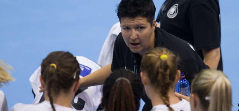 WM-Achtelfinale: Juniorinnen treffen auf Dänemark