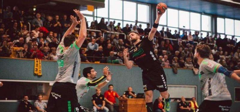 Northeim gewinnt Heimspiel gegen Volmetal