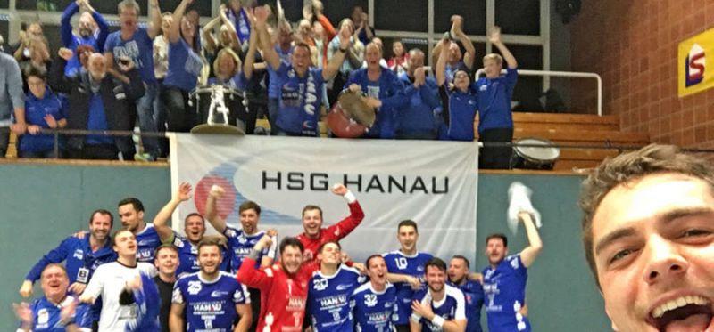 HSG Hanau geht ohne Stammspieler-Trio ins Derby gegen Gelnhausen