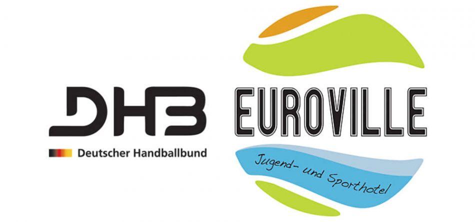 Euroville wird zum Bundesleistungszentrum der DHB-Teams