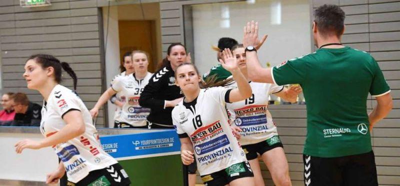 Grün Weiß Schwerin möchte weiteren Verbleib in der 3.Liga klarmachen …