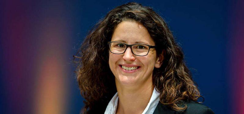 Martina Haas komplettiert DHB-Vorstand