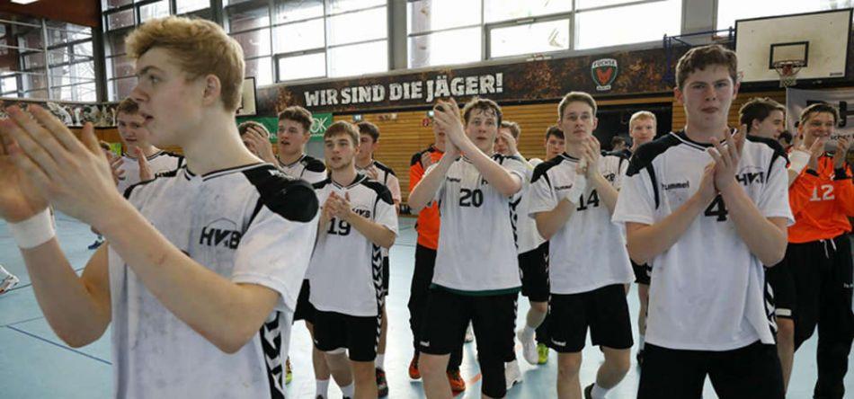 Deutschland-Cup: Berlin empfängt im Dezember 300 Talente der männlichen Jugend
