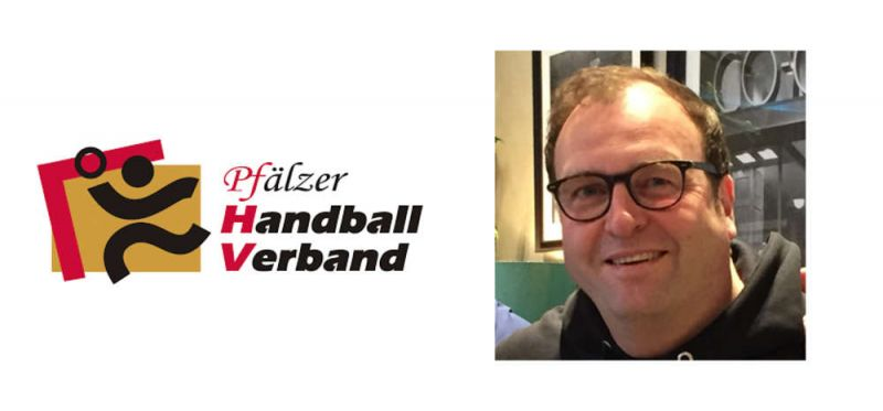 Pfälzer Handball-Verband: Ulf Meyhöfer ist neuer Vizepräsident für Lehrwesen