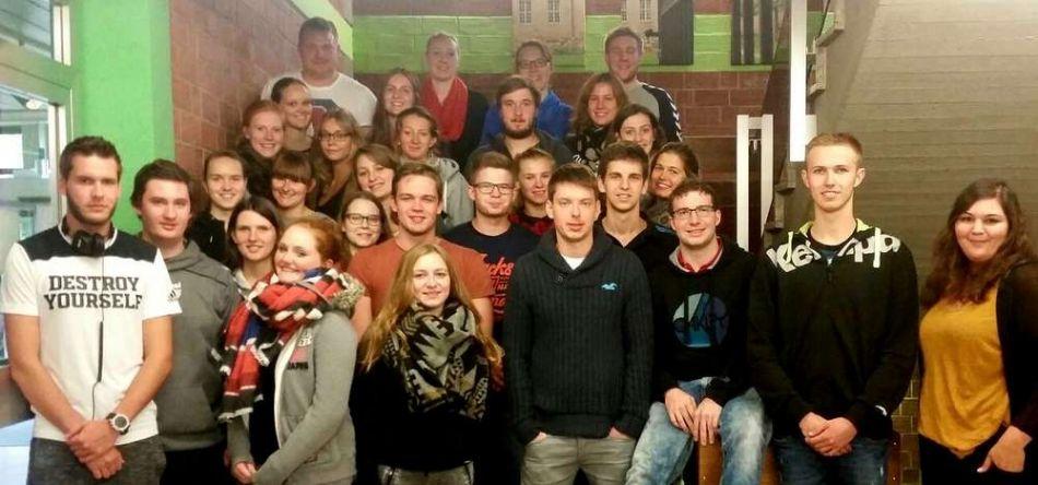 Seminar in Bayreuth: Jugendsprecher des DHB und der Landesverbände nehmen neue Ideen mit auf den Weg