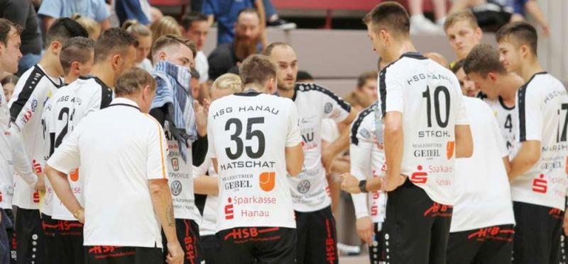 HSG Hanau startet Vorverkauf für den DHB-Pokal am Freitag - Großer Sport mit zwei Bundesligisten in der Main-Kinzig-Halle