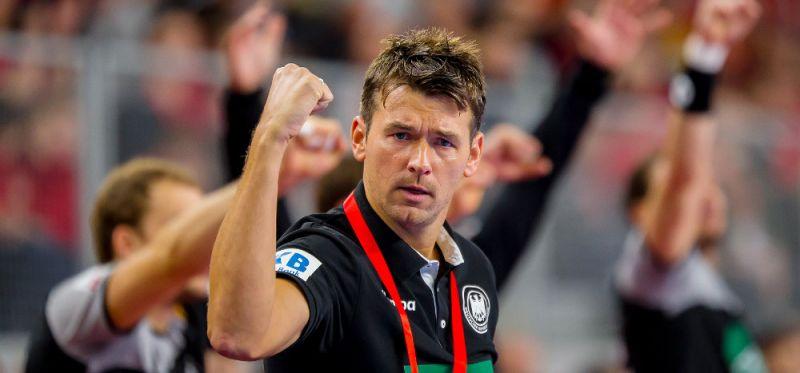 Prokop will die Nationalmannschaft im Juni auf WM-Ziel