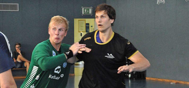 Weitere Verstärkung im Rückraum - Handballstiere heißen Allrounder Robert Barten in ihren Reihen willkommen