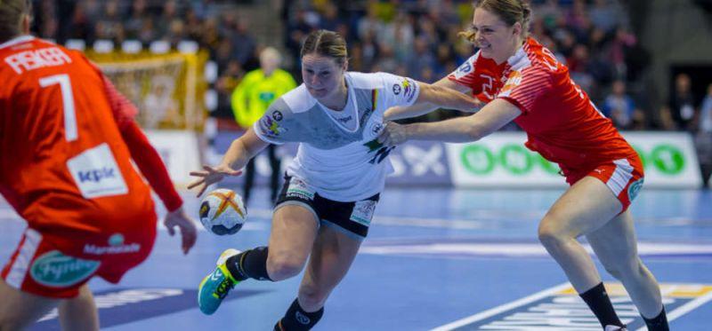 DHB-Pokal: Bietigheim trifft im Halbfinale auf Metzingen