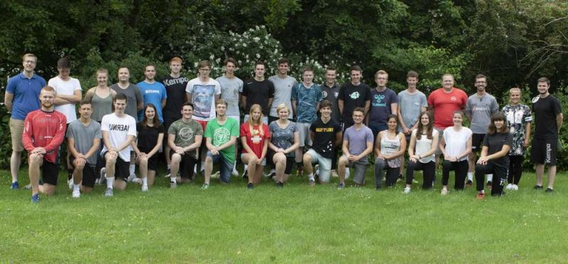 Treffen der Freiwilligendienstleistenden in Oberhaching: Bereitschaft für Engagement auch nach dem Freiwilligendienst