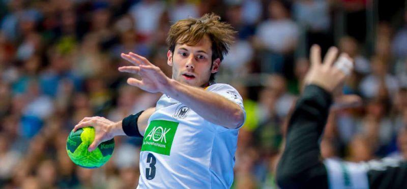 Fünf deutsche Spieler für EHF All-Star Team nominiert