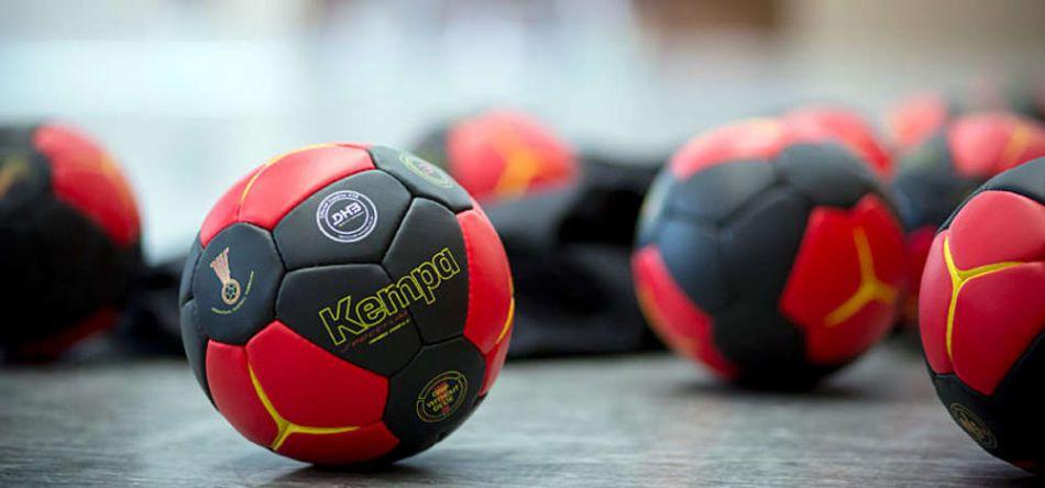 Berlin legt im Meisterschafts-Finale gegen Magdeburg vor