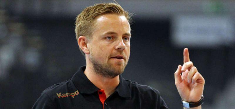 Bundestrainer Jensen nominiert Aufgebot für EURO-Vorbereitung