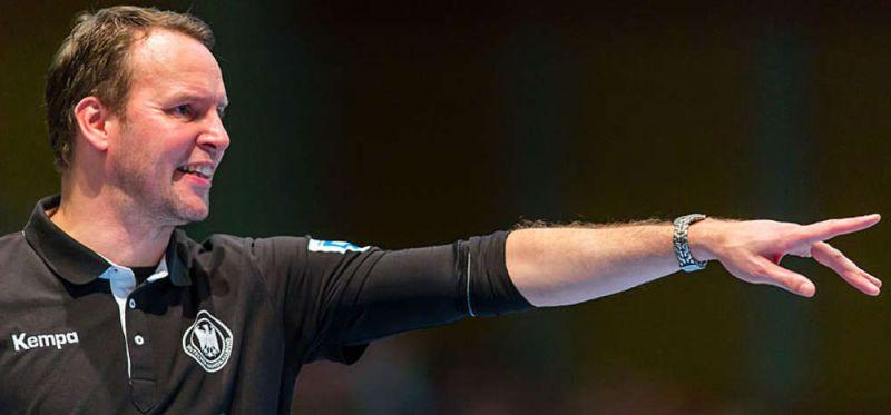 Mit 16 Spielern zur EHF EURO 2016