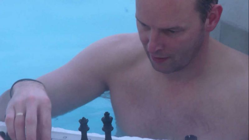 Sigurdssons Seiten und Saiten - Portrait über den Bundestrainer am Sonntag in der ARD