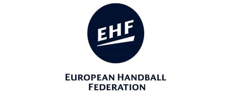 Frank Böllhoff als EHF-Offizieller bei der U18-EM in Kroatien