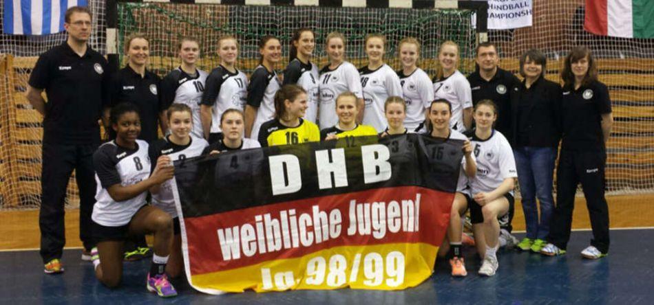 U17 Nationalmannschaft