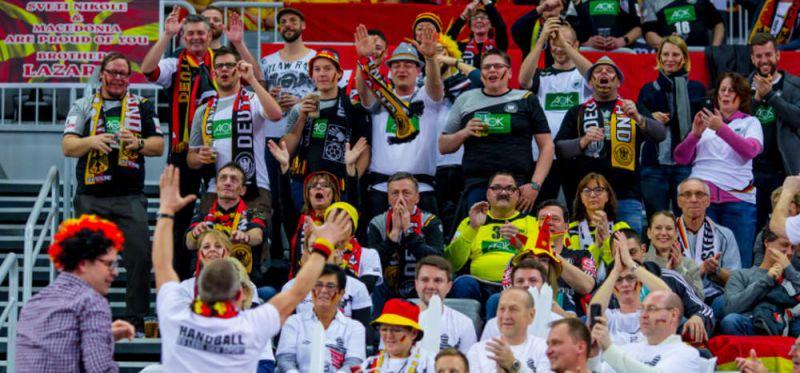 Team-Tickets für das EM-Qualifikationsspiel in Stuttgart