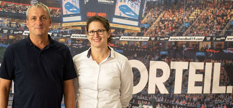 Mitgliederentwicklung: DHB und Freundeskreis des Deutschen Handballs loben Vereinsförderpreis 2018 aus