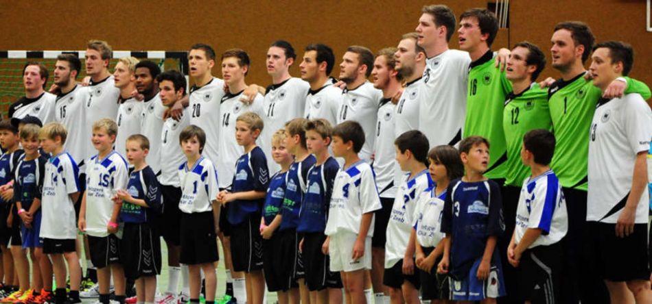 U21 Weltmeisterschaft