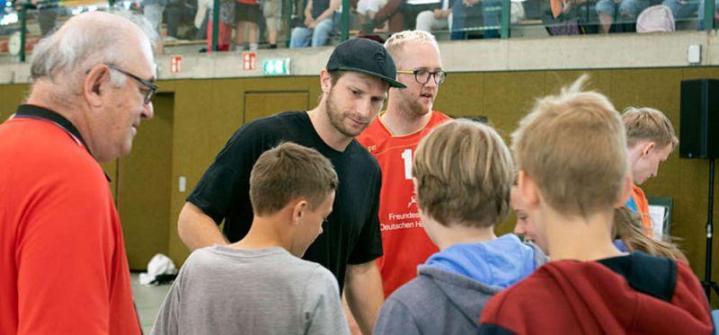 Special Olympics World Games: DHB begrüßt die Bewerbung von SO Deutschland