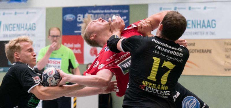 Team HandbALL: Zweiter Heimsieg – 34:30 gegen Northeim