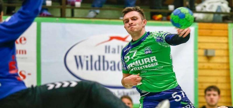 Das Pendel soll in die andere Richtung umschlagen- HCOB-Handballer möchten beim TuS Fürstenfeldbruck für den Klassenerhalt punkten