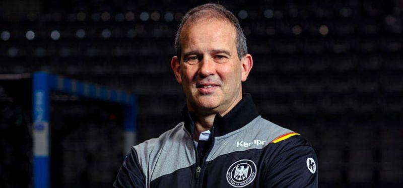 Bundestrainer Groener nominiert erstes Aufgebot