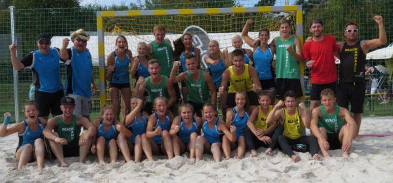 Beach-DJM: Zweite Auflage findet wieder in Nürnberg statt