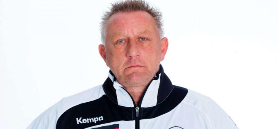 Michael Biegler ab 1. Januar neuer Trainer in Leipzig