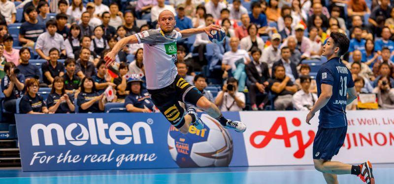 DHB-Team mit deutlichem Sieg gegen Sigurdssons Japaner
