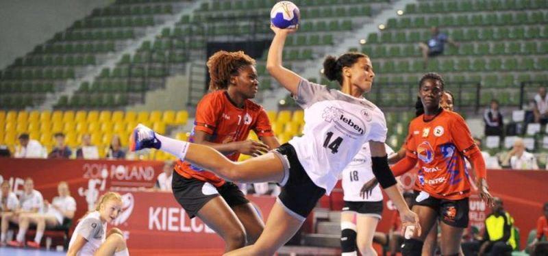 9:0-Lauf bringt deutsche Mädels bei U18-WM gegen Angola auf die Siegerstraße