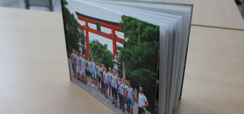 Japan-Reise hautnah: Drei Pixum-Fotobücher zu gewinnen