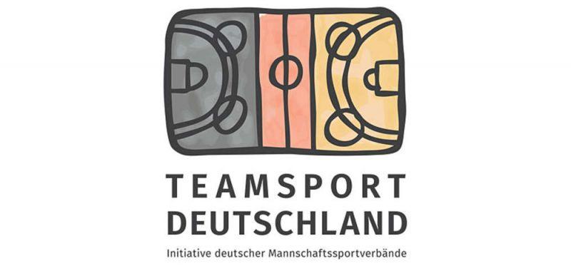 Teamsport Deutschland gratuliert dem DEB-Olympiakader zum Silbernen Lorbeerblatt