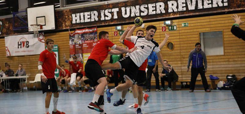 DHB-Länderpokal Tag drei – Sachsen-Anhalt und Berlin im Finale